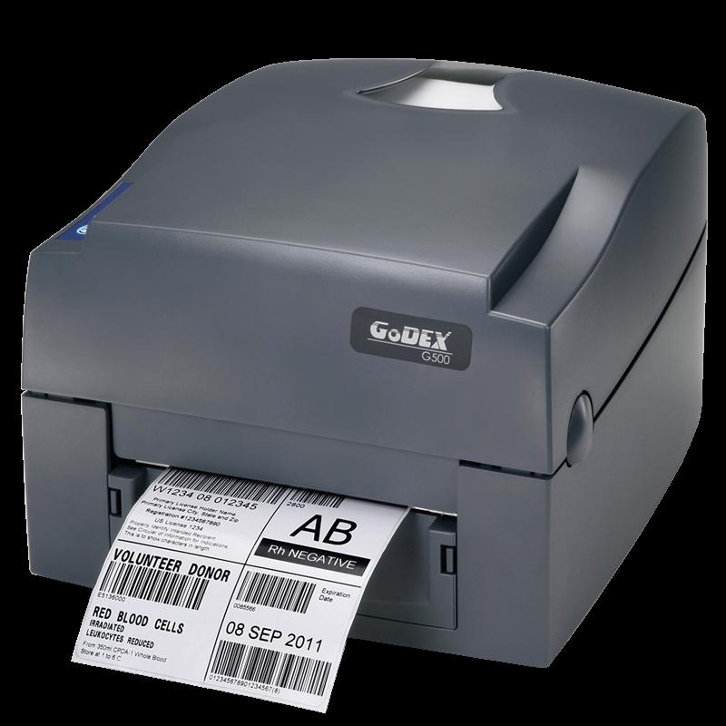 Godex G500 (2)