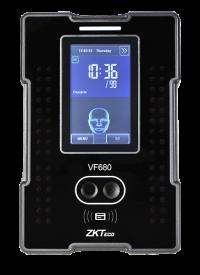Máy chấm công ZKTeco VF680