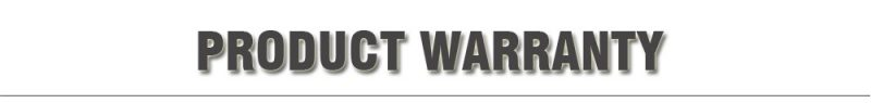 Bảo hành sản phẩm - product warranty
