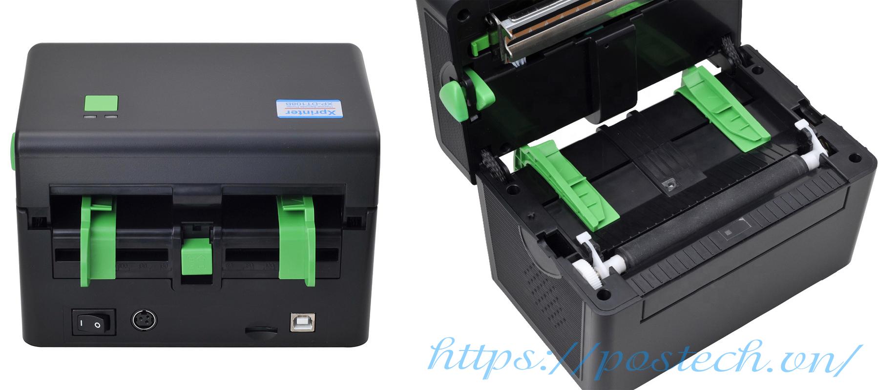 Xprinter DT108B (100)