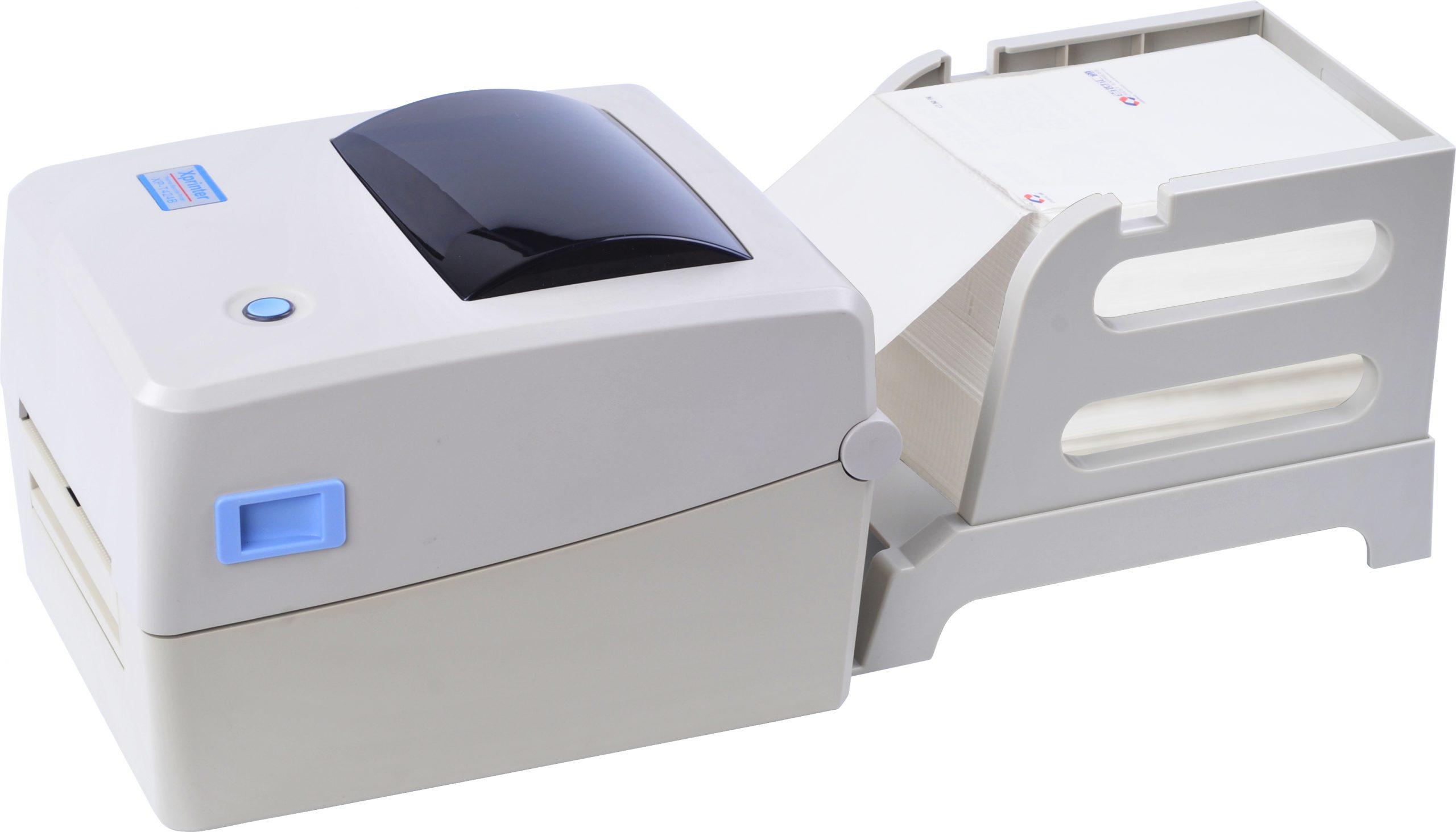 Xprinter XP-TT434B (7)
